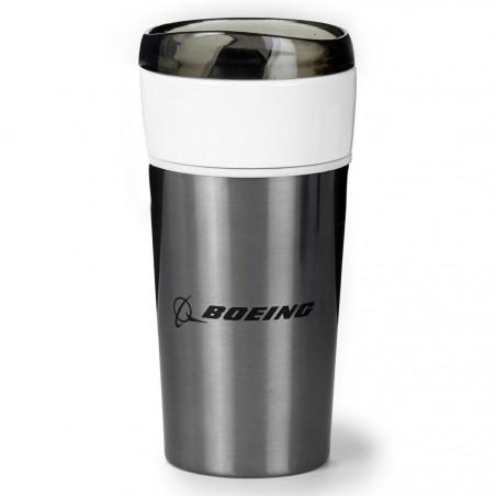 Recipient Boeing Logo...