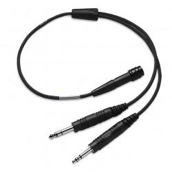 Bose Headset 6-pin LEMO to...
