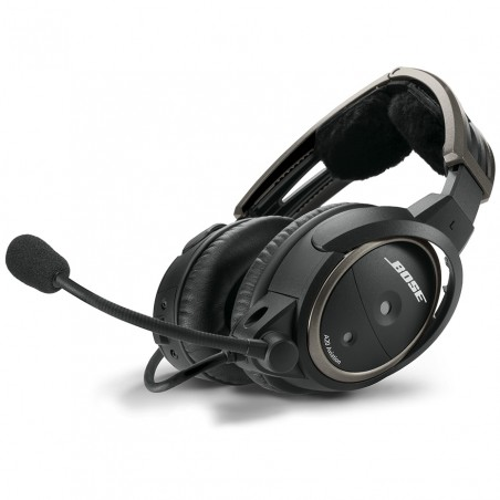 Bose A20 High Impedance and...