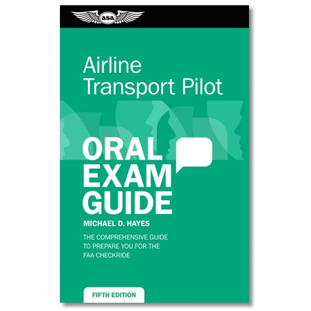 Oral Exam Guide: Airline...