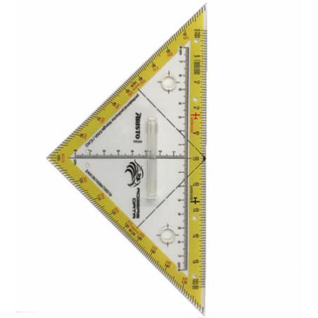Protractor Triangle EASA /...