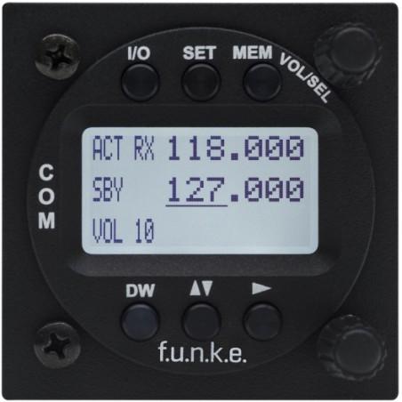 funke ATR833RT-II-LCD...