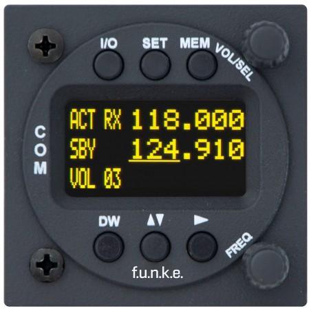 funke ATR833RT-II-OLED...
