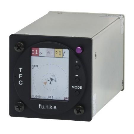 funke TM250 Traffic Monitor