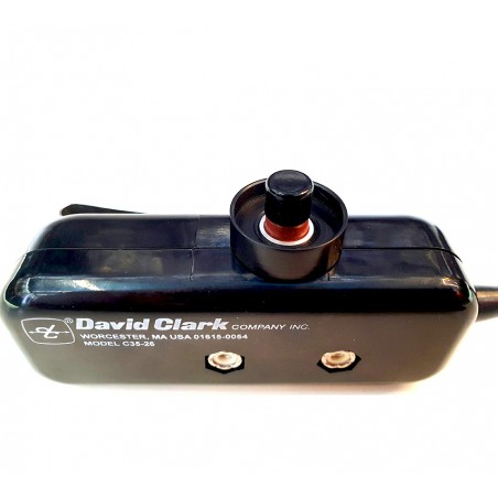 David Clark C35-XX Belt...