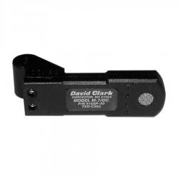 David Clark Model M-7 / DC...