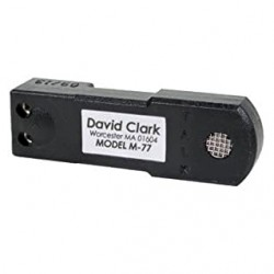 David Clark Microfon Model...