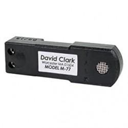 David Clark Model M-77...