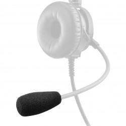 Microphone Windscreen for...