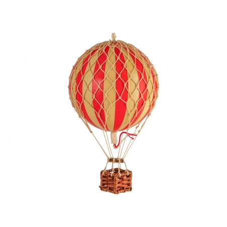 Balloon Floating The Skies...
