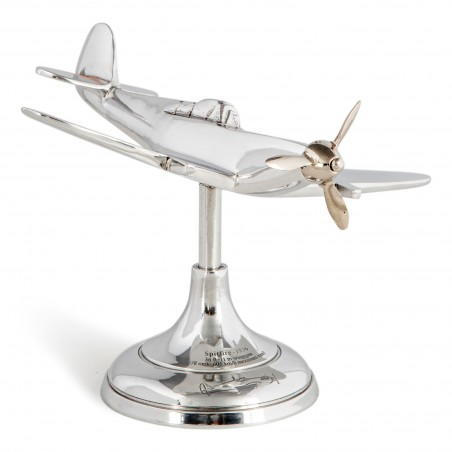 Spitfire Trench Art