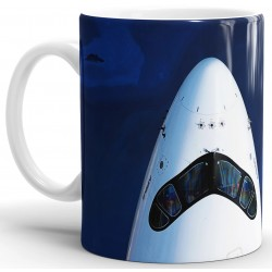 Airbus Mug
