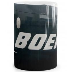 Boeing Mug