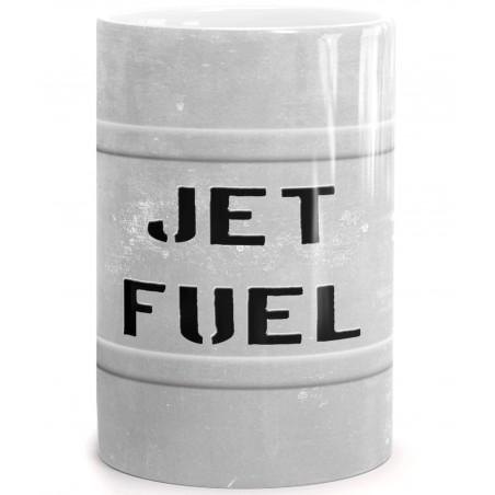 Jet Fuel Theme Mug