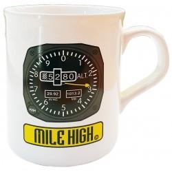 Mile High Mug