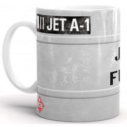 Cana Jet Fuel Theme