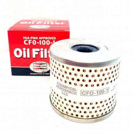 Champion Oil Filter CFO-100-1