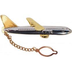 Ac de cravata airline cu lant
