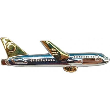 Ac de cravata airline