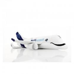 Airbus Beluga XL plush plane