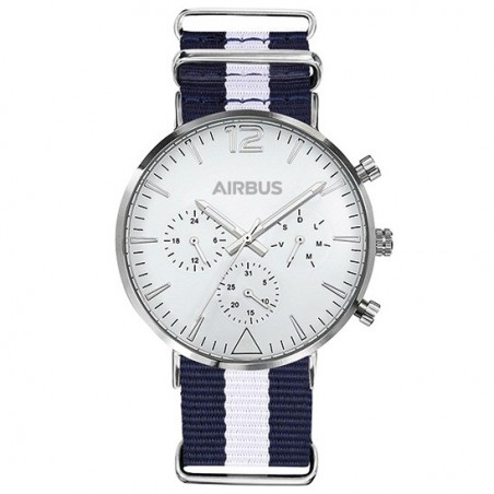 Airbus Watch Montmartre