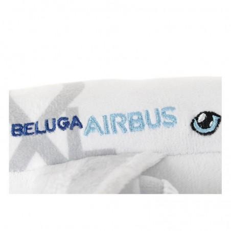 Avion de plus Airbus Beluga XL