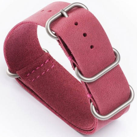 Genuine Italian Leather...