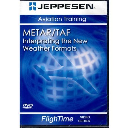 Jeppesen METAR/TAF (DVD)