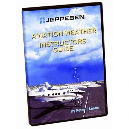 Jeppesen Aviation Weather...