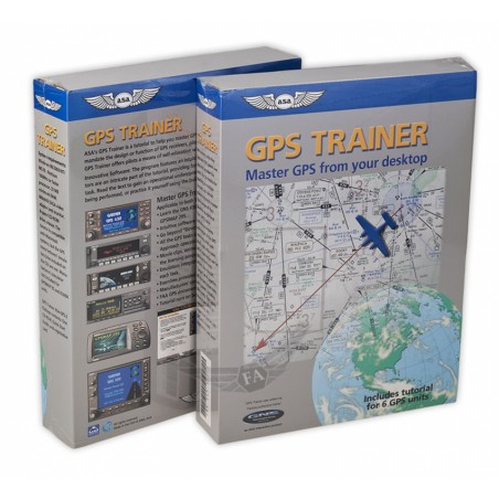 ASA GPS Trainer: Mastering GPS