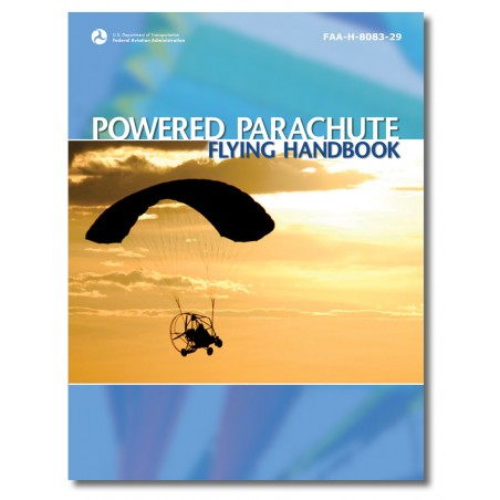 Powered Parachute Flying...