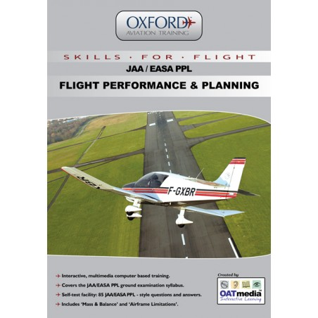 Oxford Aviation Academy PPL...