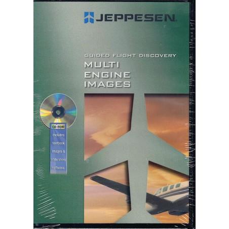 Jeppesen Multi Engines...