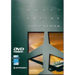 Jeppesen Multi Engine Video...