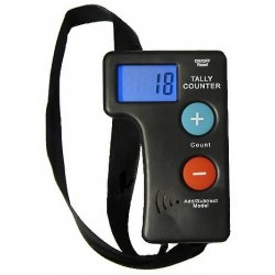 AST2 Electronic Tally Counter