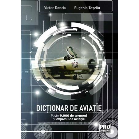 Dictionar de aviatie. Peste...