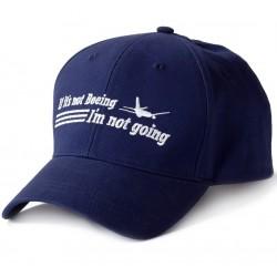 Sapca Boeing If It's Not...