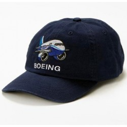 Sapca Boeing Pudgy Plane Youth