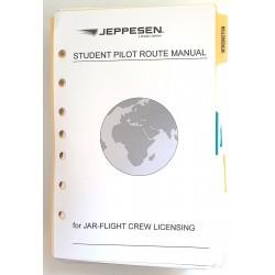 Jeppesen JAR Student Pilot...