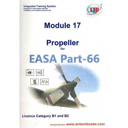 TTS Module 17 - Propeller...