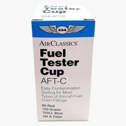 ASA Aircraft Fuel Testing Cup