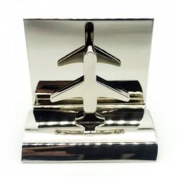 Business Card Holder Plane