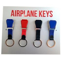 Airplane Keys Wall Stand...