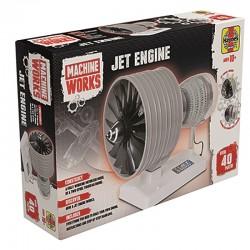 Machine Works Haynes Jet...