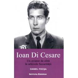 Ioan Di Cesare. Un aviator...