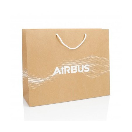 Sustainable VIP paper bag...