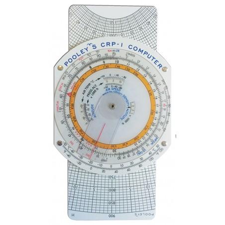 Pooleys CRP-1 Calculator de...