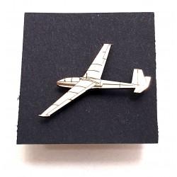 Badge pin glider Blanik L-13