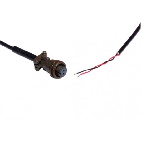 David Clark C3820 Power Cord