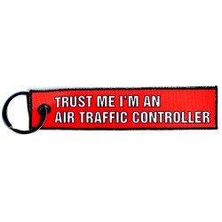ATC LRBS Keyring